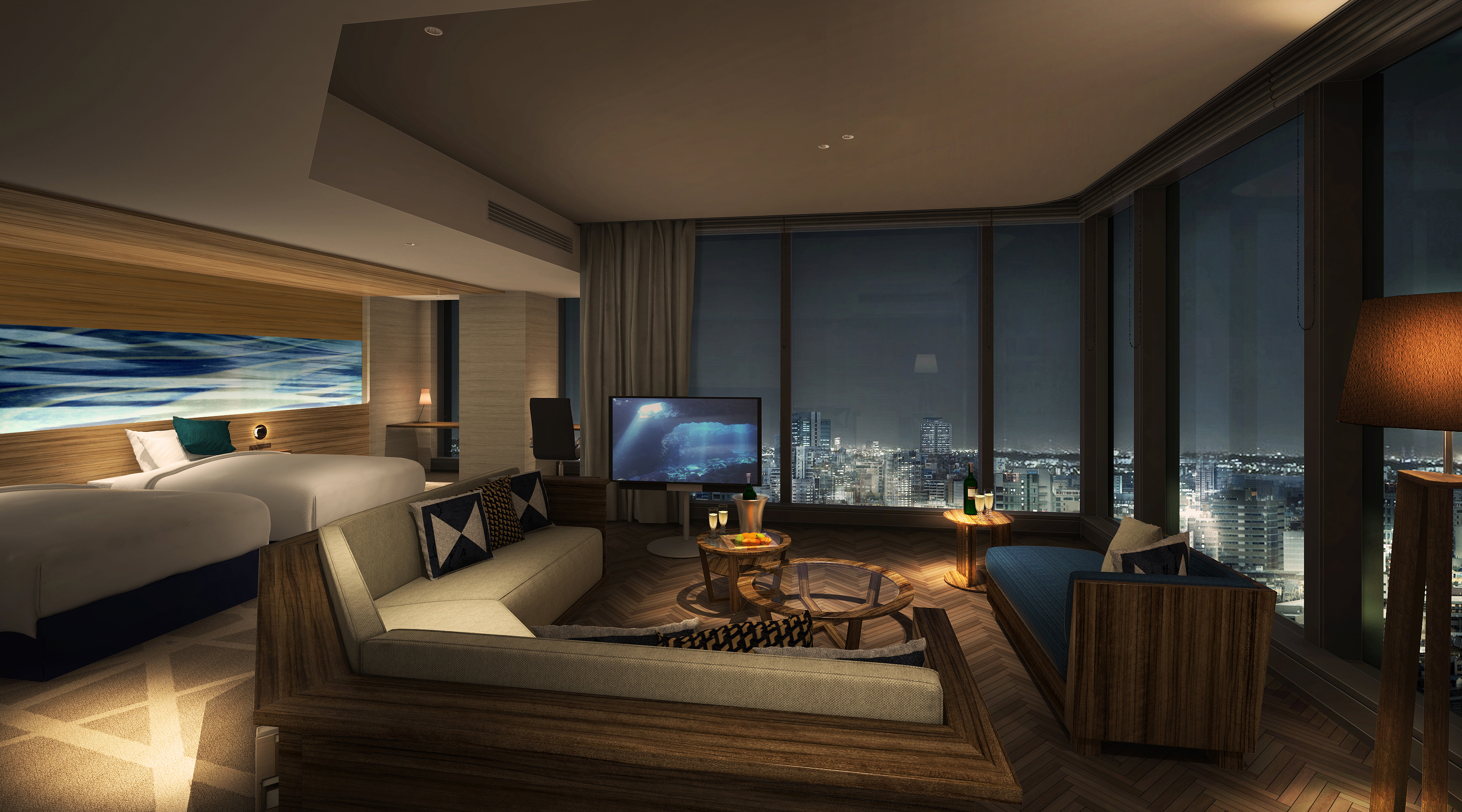 Qatar Luxury Hotels